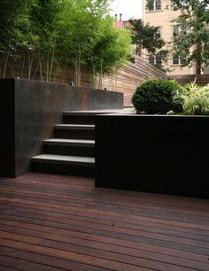 decking - outdoor living