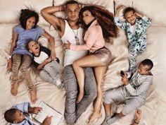 T.I. Tiny Family Hustle