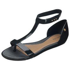 Optical Sandals