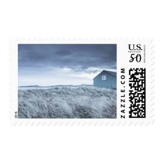 Embleton Beach Postage/Stamp Postage - photos gifts image diy customize gift idea