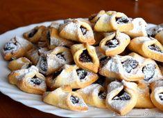 Kruche ciasteczka z marmoladą bez jajek i cukru Cupcakes, Cake Cookies, Cakepops, Baking Recipes, Cake Recipes, Polish Recipes, Polish Food, Good Food, Yummy Food
