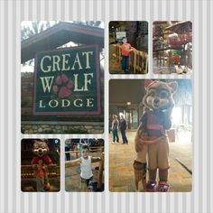 Great place for kids!!!!! #GreatWolfLodge