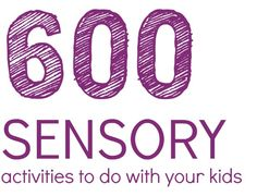 Kids LOVE sensory activities! Here are more than 600 of them that you can do with your little kids.