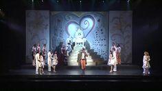 """""""ALICE NEL PAESE DELLE MERAVIGLIE il Musical"""" - Parte 6/6"""