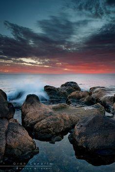 Gran Canaria - Sunset
