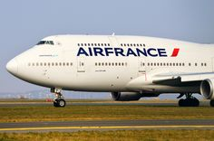 Steven Abreu - Air France 747-428 | Flickr - Photo Sharing!