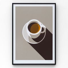 awesome illustration work, and I love coffee!!!