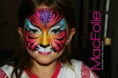 Tigre chinois