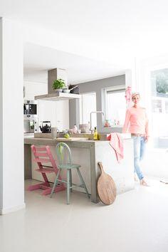 Interiorshoot @ JANN Interieur Fotografie Hans Mossel Styling en productie Sabine Burkunk