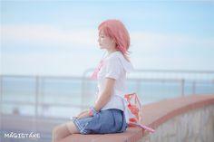 magictake (魔法师^竹)  Maki Nishikino  LoveLive! School Idol Project