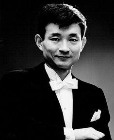 Herbert Von Karajan, Seiji Ozawa, Foreign Words, Leonard Bernstein, Theater, Star Wars, Ballet, Opera Singers, Got The Look