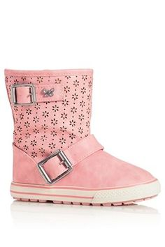 Chop-Out Sugar Boots (Younger Girls) 22€