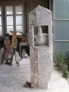 Sculptor | Beatriz Cunha | Escultura: e agora vai assim / now it's like this