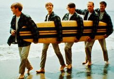 google.com Beach Boys