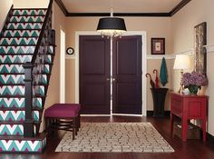 Decorating Ideas: Unexpected Ways to Add Color to your Home - Home ...