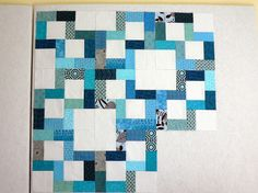 asimplelife Quilts - tutorial link