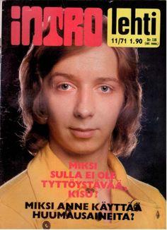 Intro-lehti. 11/71