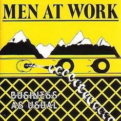 Menatwork : #business as #usual cd #album,  View more on the LINK: http://www.zeppy.io/product/gb/2/201215884386/