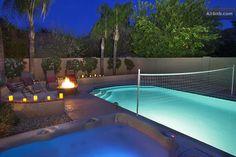 Greenway - Kierland Home in Scottsdale