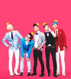 BIGBANG IS VIP