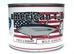 Mercury free Tuna, found at Whole Foods Market