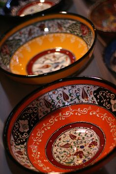 Turkish bowls-- will someone please buy me these????