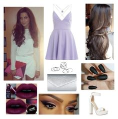 """""""Night fancy club"""" by mischievoustyle on Polyvore"""