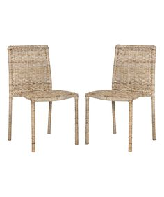 Marian Side Chair - Set of Two