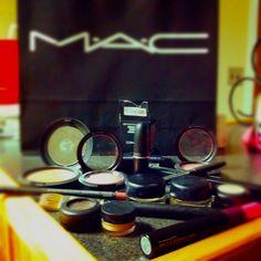 Mac Makeup =