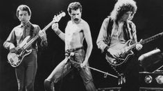 "Queen Makes The Rockin' World Go 'Round With ""Fat Bottomed Girls,"" Live In '79"