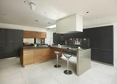 bulthaup by Kitchen Architecture #bulthaup #kitchenarchitecture #kitchens