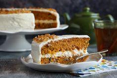 Health Diet, Tiramisu, Cake Recipes, Caramel, French Toast, Cheesecake, Muffin, Food And Drink, Pie