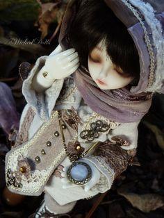 ball joint doll | soom ai | Tumblr