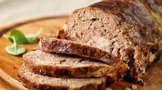 Simple meatloaf | OverSixty