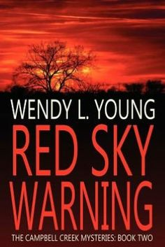 Red Sky Warning: The Campbell Creek Mysteries  Submit a review and become a Faerytale Magic Reviewer! www.faerytalemagic.com