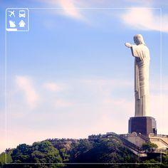 O Rio de Janeiro continua lindo e o Cristo Redentor permanece de braços abertos para receber viajantes do Brasil e do mundo.  Visite a Clube Turismo mais perto de você e planeje já a sua viagem de fim de ano para a Cidade Maravilhosa!  http://www.clubeturismo.com.br/
