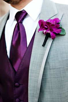 Bridesmaids and Groomsmen Attire - Wedding Planning Series Part 4 - www.michellejdesigns.com
