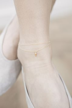 Anklets Fashion Jewelry Industrious Ndian Women Gold Plated Anklets Belly Dance Fashion Jewelry Barefoot Gift Easy And Simple To Handle