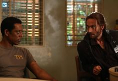 """Sleepy Hollow """"Root Of All Evil"""" S2EP3"""