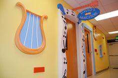 21 Children's Ministry Decor by The WOW Factory.net, via Flickr