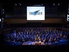 파이널 판타지 VOICES Music from Final Fantasy