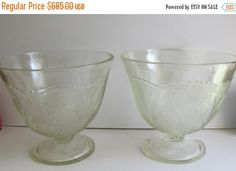 Hey, I found this really awesome Etsy listing at https://www.etsy.com/listing/240823310/sale-2-antique-victorian-punch-bowl-sets