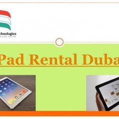 46 Best iPad Rental Dubai images in 2019 | Ipad, Dubai
