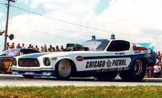 70s Funny Cars - Chicago Patrol