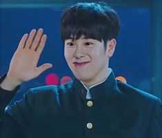 Journey To The West, New Journey, Korean Music, Korean Drama, Po Block B, Pyo Jihoon, Kpop Rappers, Kdrama Actors, Blue Moon