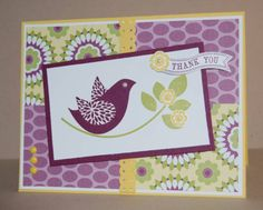 Betsy's Blossom Mojo249 Blossoms by amyfitz1 - Cards and Paper Crafts at Splitcoaststampers