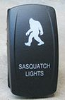 OTRATTW Cool Tacoma light switches