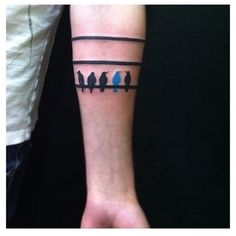f3933ece4 136 Best Armband Tattoos images in 2016 | Arm Band Tattoo, Armband ...