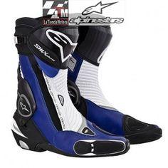 ¿Te gustan los modelos de botas de Alpinestars? Entra en Latiendamotera y consulta sus precios, disponibilidad y tallas http://latiendamotera.es/contactenos