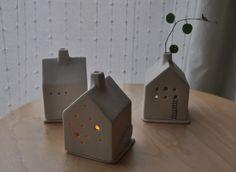 家の灯り(キャンドルホルダー) | iichi(いいち)| ハンドメイド・クラフト・手仕事品の販売・購入